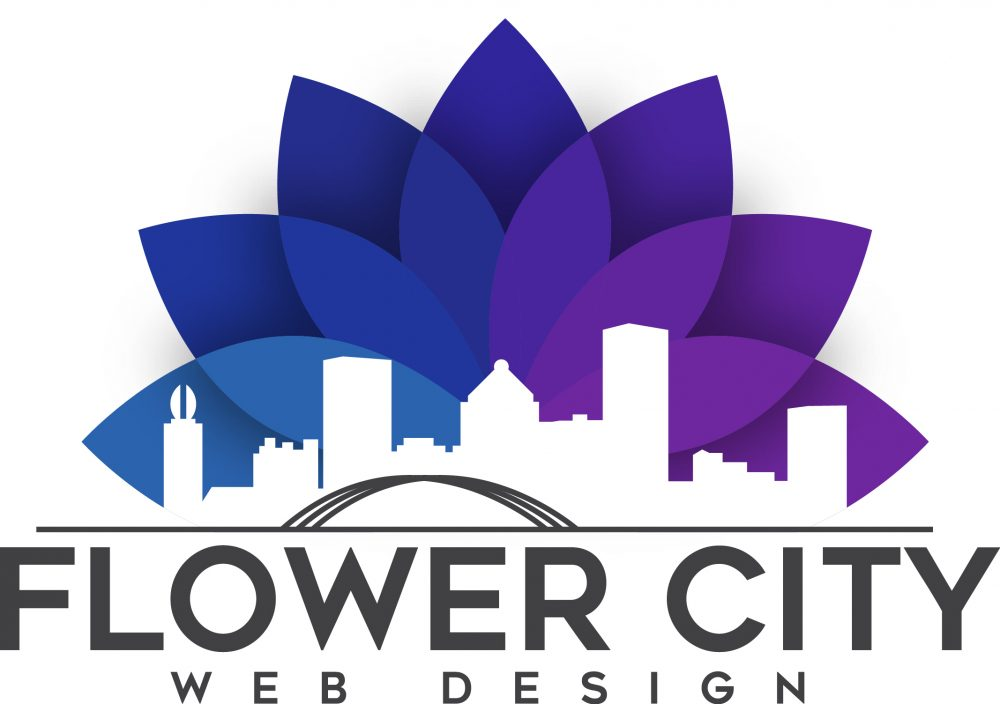 Flower City Web Design